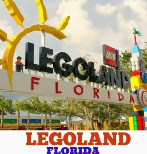 LEGOLAND FLORIDA TICKETS $65  A PROMO DISCOUNT TOOL