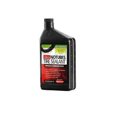 Stans NoTubes The Solution Bike Puncture Tyre Sealant - 32oz / 946ml