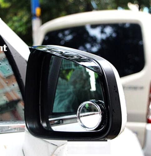 Fit For Vauxhall Mokka Side Door Wing Mirror Rain Guard