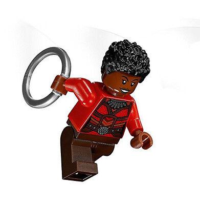 LEGO Marvel Super Heroes Black Panther Nakia Minifigure (76100)
