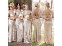 Stunning Bridesmaid dresses