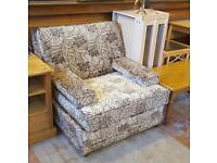 Retro G Plan armchair