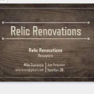 Home renovation specialists