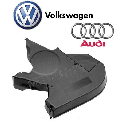 For Audi TT A4 Quattro Volkswagen Beetle Jetta Passat Timing Belt Cover Genuine