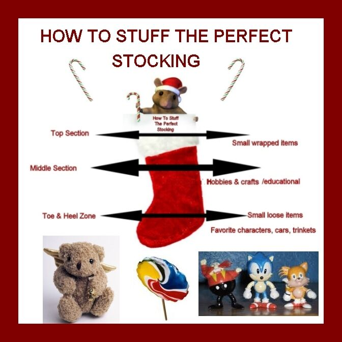 How To Stuff The Perfect Stocking | eBay