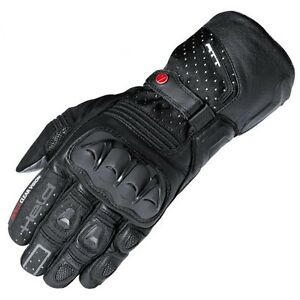 Held-GORE-TEX-Motocicleta-Guante-Air-N-SECAR-talla-corto-grose10