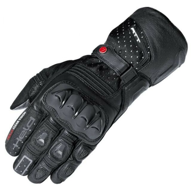 Held Gore-Tex Motorcycle Glove Air n Dry Ladies Size 7