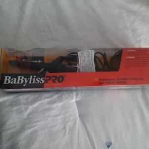 Babyliss Pro Curling Iron Brand New!