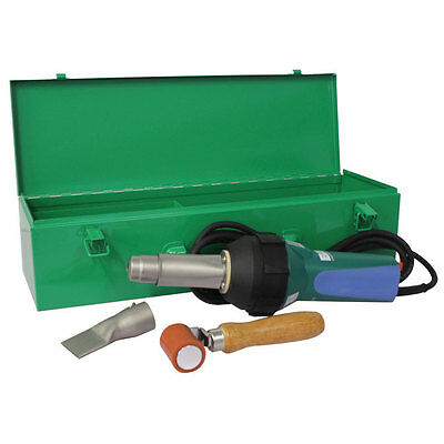 Hand Held Heat Vinyl Sealer Tent Repair Kit