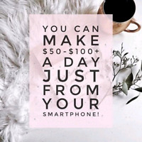 Work from home , school or earn extra income while ur at ur job