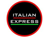 EXPERIENCED delivery driver required for Manchester City Centre Italian Takeaway - Must have own car