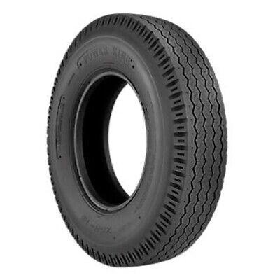 2) Classic Tire 6 70-15 Bias 6 ply Antique Rat Rod