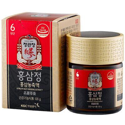 [Express] KGC CheongKwanJang Korean 6-Years Red Ginseng Extract Original 120g