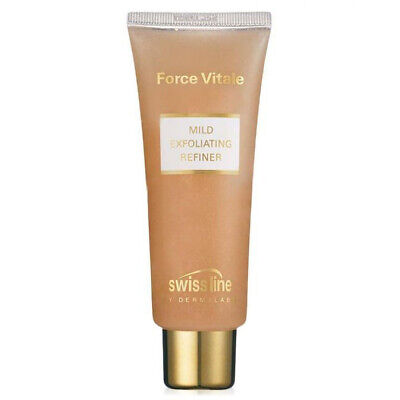 Mild Exfoliating Refiner by Swiss Line   75ml   Fast Shipping