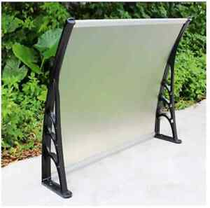 Canopy Awning (rain/snow shelter, sun shade patio cover)