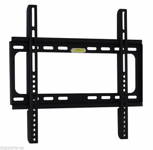 New Flat TV Wall Mount Bracket 514 993 4533