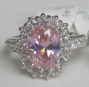 Great Price - Beautiful Ring!  Size 8
