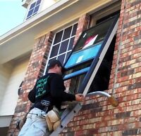 WINDOWS DOORS REPLACEMENT by BROTHERS ⇒ SAVE MONEY PAY LESS