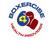 Summer boxing activities for young people 2017