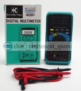 KYORITSU 1009 Digital Multimeter   !!! BRAND NEW!!!
