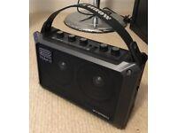 Roland Mobile Cube - £40
