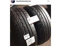 TYRE SHOP . PartWorn tyres . New tires . Used tyres . Part worn car & van tyres