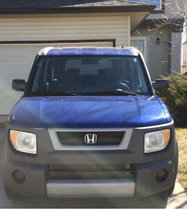 2004 AWD Honda Element Manual Transmission *Best Price!*