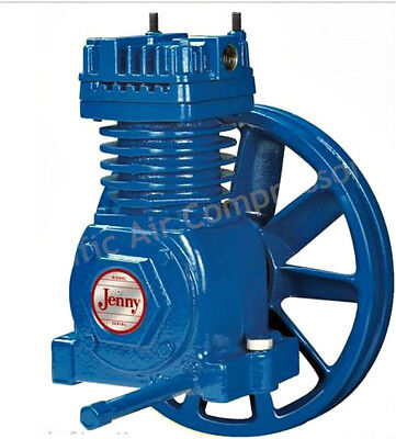 "EMGLO/JENNY MODEL F BARE REPLACEMENT PUMP ""WITHOUT HEAD UNLOADERS 421-1001"