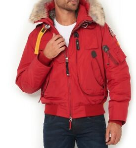 ★BRAND NEW PARAJUMPERS GOBI FOR MEN★ NEVER WORN★★ NEVER WORN★