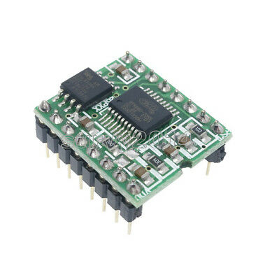 1pcs Wt588d-16p Voice Module Sound Modue Audio Player For Arduino