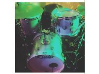 PDP New Yorker Drumset For Sale
