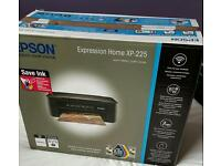 Epson xp 225 wireless printer