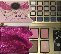 "TOO FACED LIMITED EDITION ""EVERYTHING NICE HOLIDAY PALETTE"""