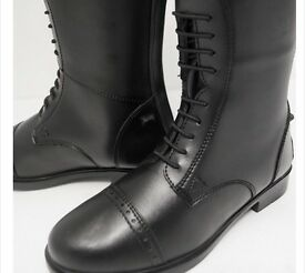 Size 6 Long Riding Boots