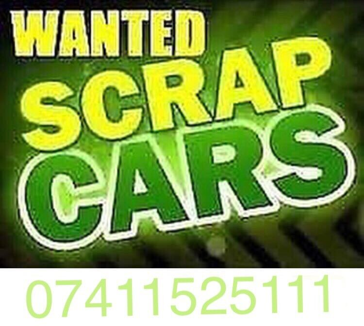 07411525111 WANTED CARS JEEPS VANS SCRAP CARS NON RUNNERS SELL YOUR ...