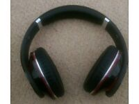 Broken Beats By Dr Dre Studio Noise Cancelling Hadphone