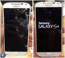 Any Samsung Galaxy Screen Repair **ON THE SPOT** Springwood Logan Area Preview