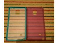 2 samsung note 4 cases