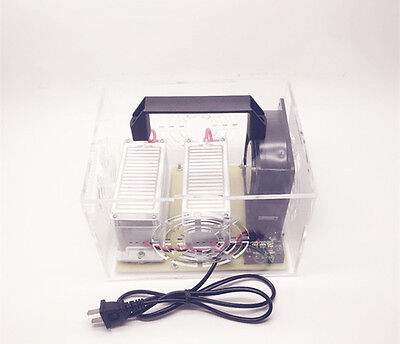 20g /H Ozone Generator Air Purifiers Long Life Type Ozone Disinfection Machine