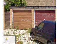 Cricklade Garage to Rent, available now, long term lease.