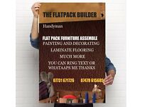 The Flatpack Builder