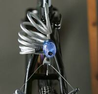Bicycle Cable w/ Flashing Night Light