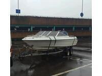Job lot 3 boats 3 trailers 2 175hp yamahas