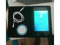 Nexus 7 2013 android marshmallow WiFi tablet