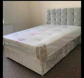 🔥Brand new quality beds and mattresses FREE DELIVERY