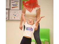 Move with Peppa - Pre-School Dance and Movement Class