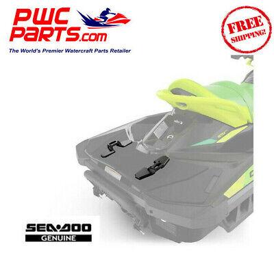 SeaDoo OEM BRP 2011+ GTI/GTS/GTR/-X RXP-X LINQ Base Installation Kit 295100803