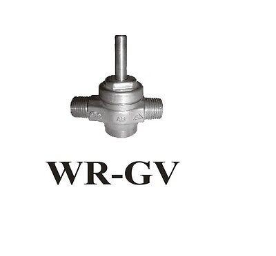 Gsw Wr-gv Wok Range Gas Valve