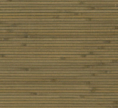 Green Bamboo Grass Grasscloth Wallpaper - Double Roll  BD032  Bamboo Grass Cloth Wallpaper