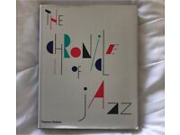 The Chronicle of Jazz, by Mervyn Cooke, book published by Thames & Hudson.